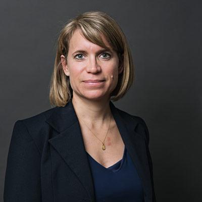 Ingrid Bourbonnais