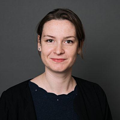 Frédérique Heurtel