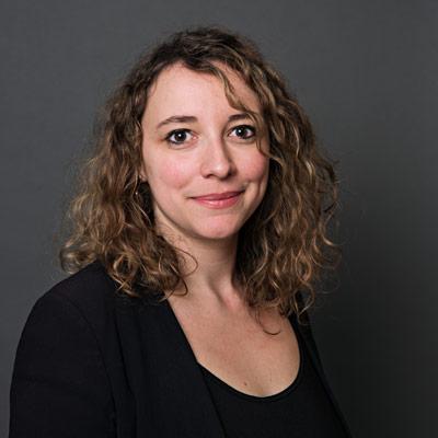 Marie-Pascale Leroux