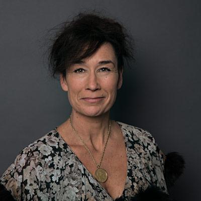 Camille Percheron