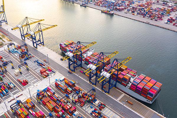 Aperçu des infractions et sanctions douanières françaises