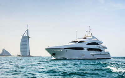 Conference on fiscal opportunities and concerns in the Superyacht Industry