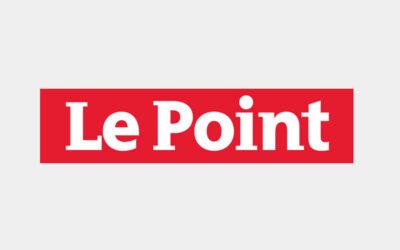 Classement Le Point 2020 – Stream reconnu pour son expertise en droit des transports