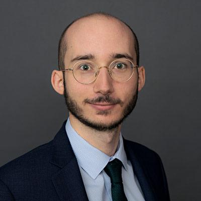 Nicolas Salin