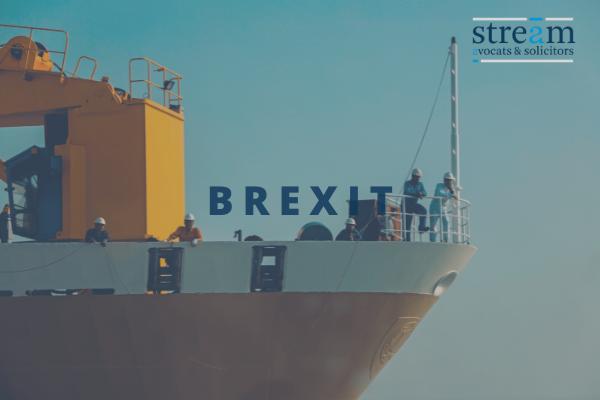 BREXIT : Quels impacts pour les marins ?